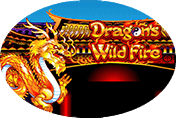Dragon's Wild Fire